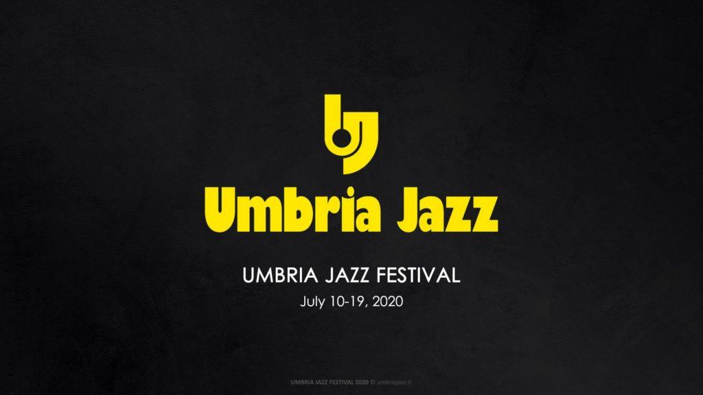 umbria jazz 2020