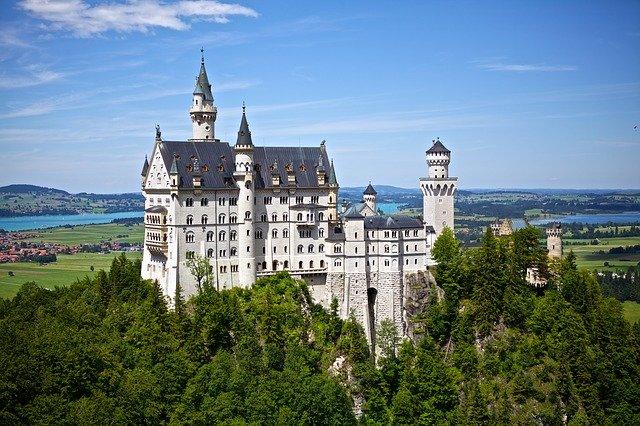 Vacanze in Germania