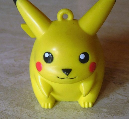 demo pokemon