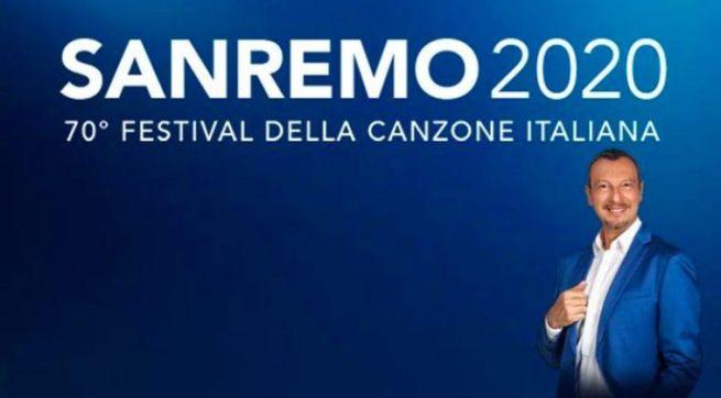 Sanremo 2020 litigi