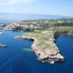 Alla scoperta dell'isola di Ventotene