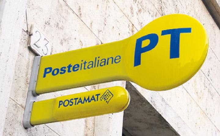 Poste italiane pacchi