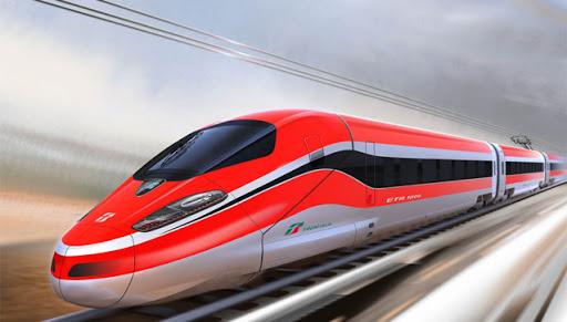 Trenitalia orari treni