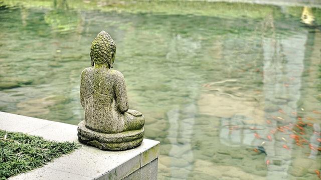Arredamento zen