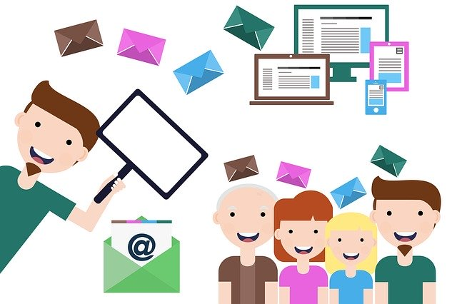 Come creare una newsletter efficace
