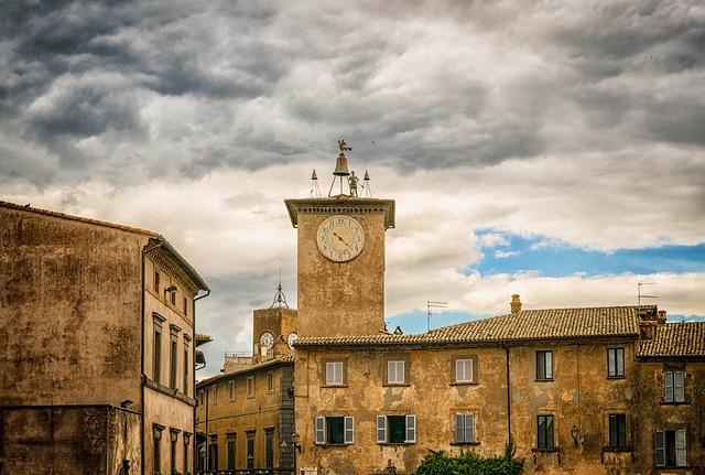 Comprare casa a Orvieto