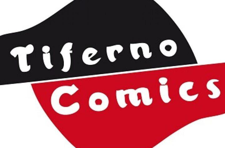 Tiferno comics Umbria 2020